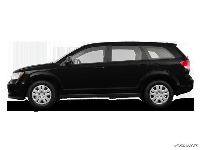 2015 Dodge Journey American Value Pkg