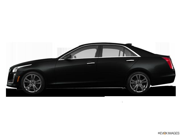 Used 2015 Cadillac CTS Sedan in Mobile, AL