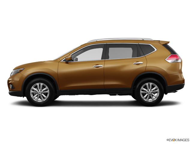 Used 2015 Nissan Rogue in METAIRIE, LA