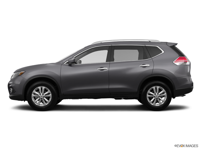 Used 2015 Nissan Rogue in Lake City, FL