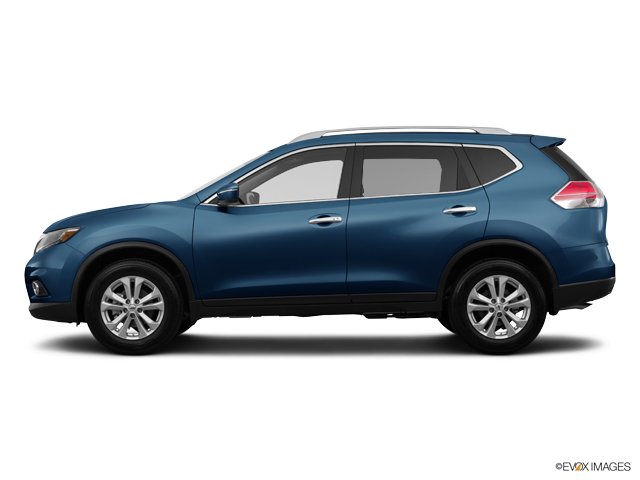 Used 2015 Nissan Rogue in Milford, CT