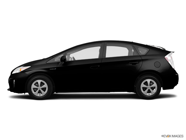 Used 2015 Toyota Prius in Ft. Lauderdale, FL