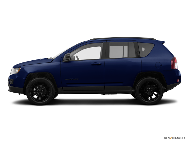 Used 2015 Jeep Compass in Muncy, PA