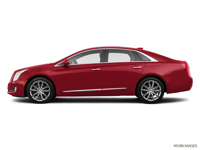 Used 2015 Cadillac XTS in New Iberia, LA