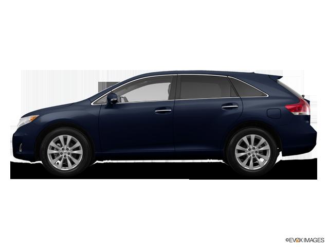 Used 2015 Toyota Venza in Spartanburg, SC