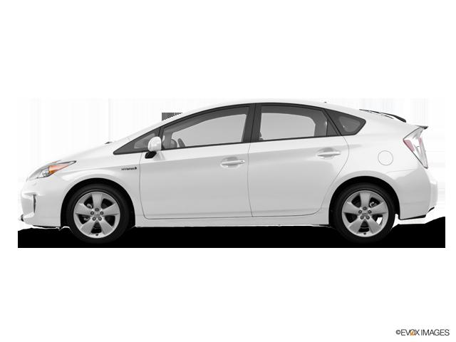 Used 2015 Toyota Prius in Hemet, CA