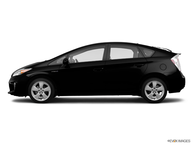 Used 2015 Toyota Prius in Tulsa, OK