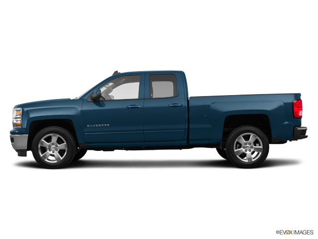 Used 2015 Chevrolet Silverado 1500 in St. Francisville, New Orleans, and Slidell, LA