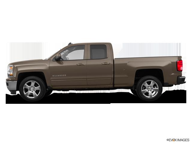 Used 2015 Chevrolet Silverado 1500 in , SC