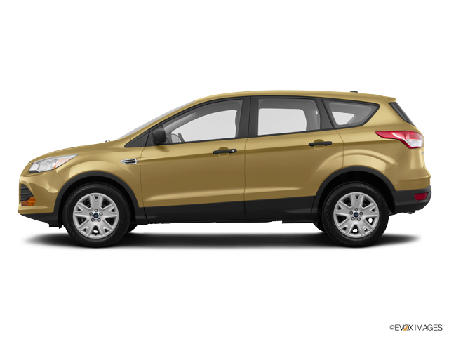 Used 2015 Ford Escape in Florence, SC