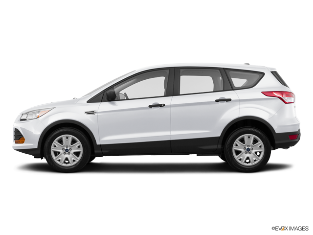 Used 2015 Ford Escape in Chiefland, FL