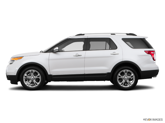 Used 2015 Ford Explorer in Wilmington, NC