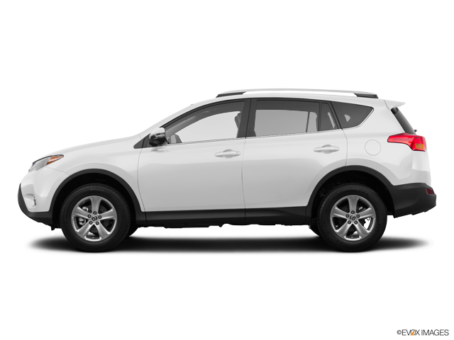 Used 2015 Toyota RAV4 in Fairfield, CA