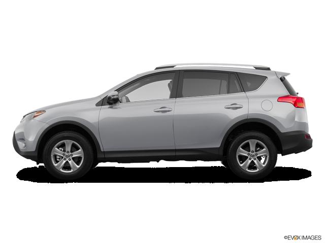 2015 Toyota RAV4 SP