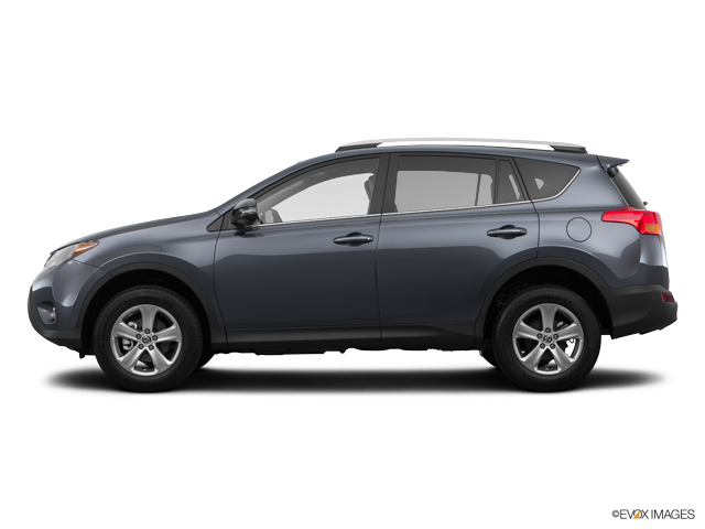 Used 2015 Toyota RAV4 in Orange County, CA