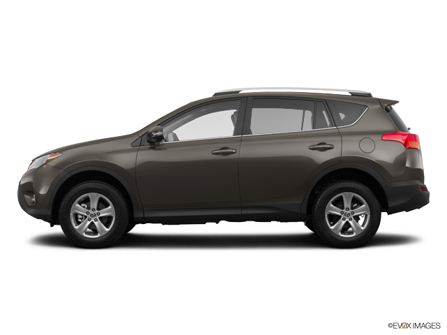 Used 2015 Toyota RAV4 in Spartanburg, SC