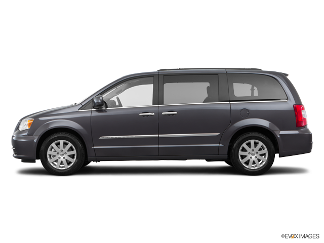 Used 2015 Chrysler Town & Country in Ontario, Montclair & Garden Grove, CA