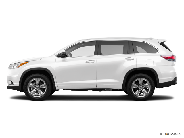 2015 Toyota Highlander Limited
