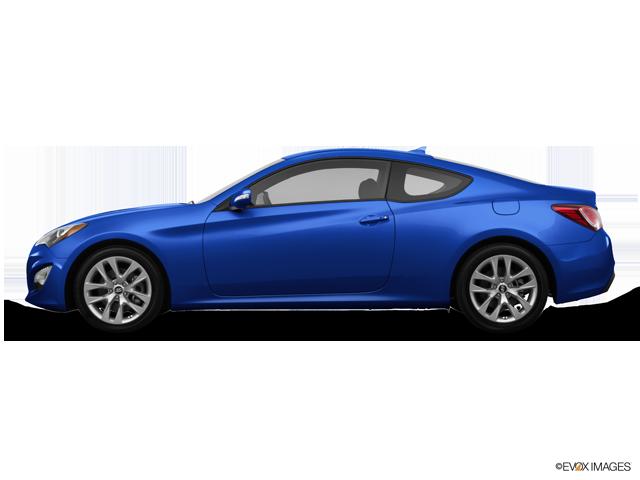 2015 Hyundai Genesis Coupe 3.8 R-Spec M/T