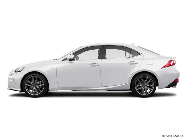 Used 2015 Lexus IS 250 in Honolulu, Pearl City, Waipahu, HI