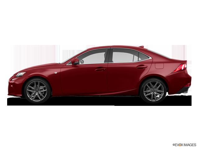 Used 2015 Lexus IS 250 in Burleson, TX