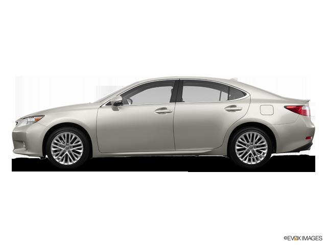 Used 2015 Lexus ES 350 in Tulsa, OK