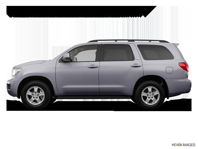 Used 2015 Toyota Sequoia in Waycross, GA