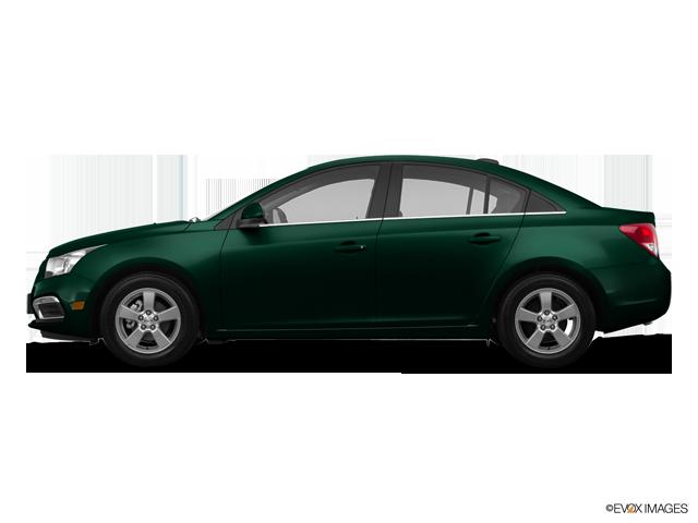 Used 2015 Chevrolet Cruze in Fairfield, Vallejo, & San Jose, CA