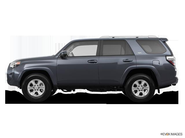 Used 2015 Toyota 4Runner in Walnut Creek, CA