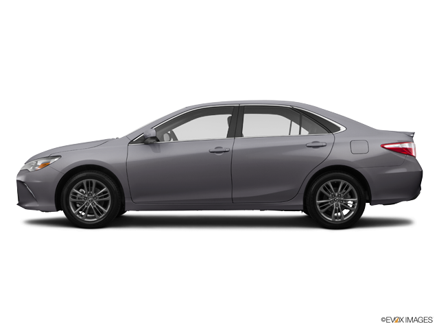 Used 2015 Toyota Camry in Fairfield, CA