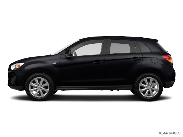 2015 Mitsubishi Outlander Sport 2.4 ES