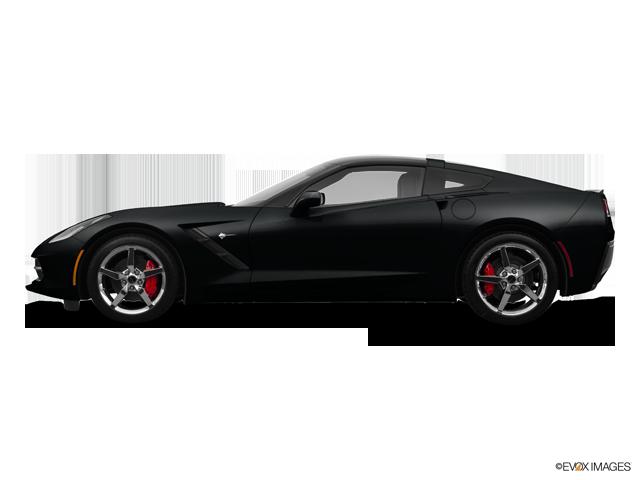 2015 Chevrolet Corvette 1LT