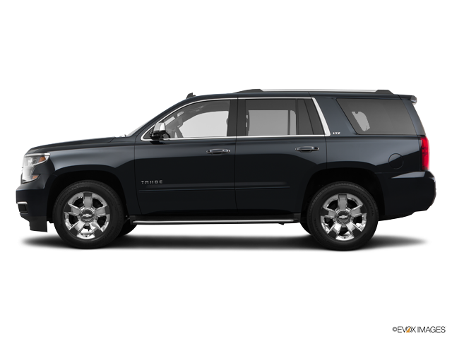 Used 2015 Chevrolet Tahoe in Savannah, TN