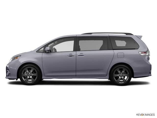 2015 Toyota Sienna L