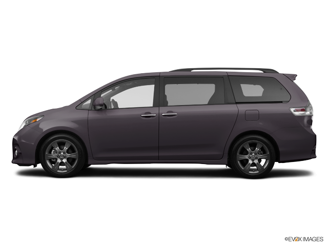 Used 2015 Toyota Sienna in Aurora, CO