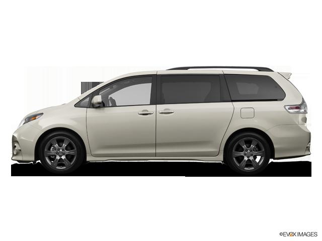Wonderful Used 2015 Toyota Sienna In Tulsa, OK