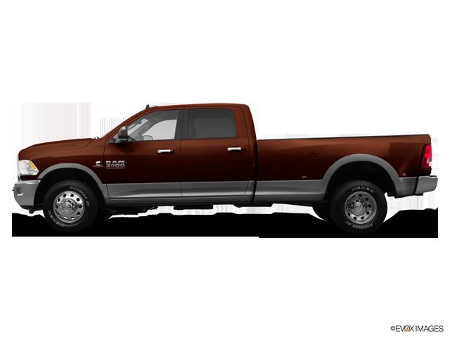Used 2015 Ram 3500 in Sulphur Springs, TX