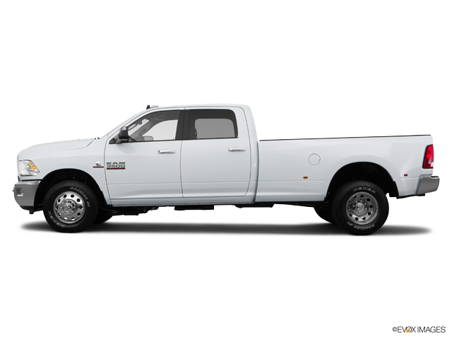 Used 2015 Ram 3500 in Claxton, GA