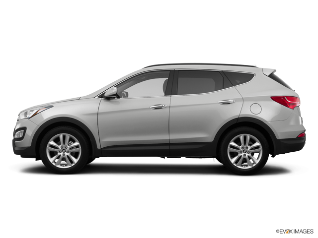 2015 Hyundai Santa Fe Sport FWD 2.0T