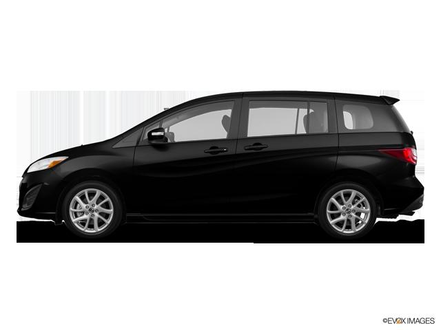 Used 2015 Mazda Mazda5 in Honolulu, Pearl City, Waipahu, HI