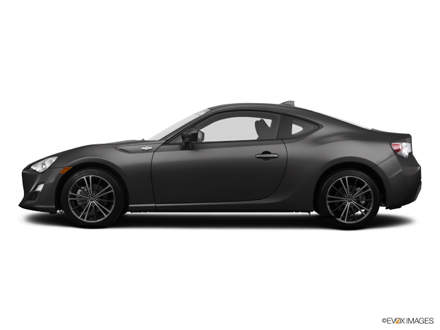New 2015 Scion FR-S in DeLand, FL