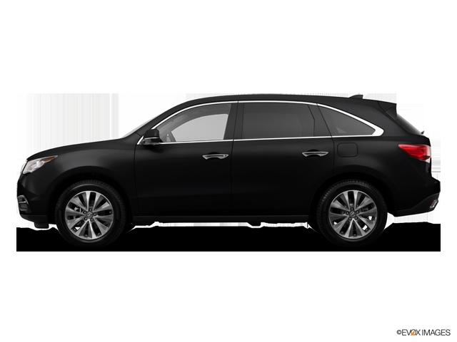 Used 2015 Acura MDX in Bloomfield, NJ