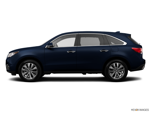 Used 2015 Acura MDX in Verona, NJ
