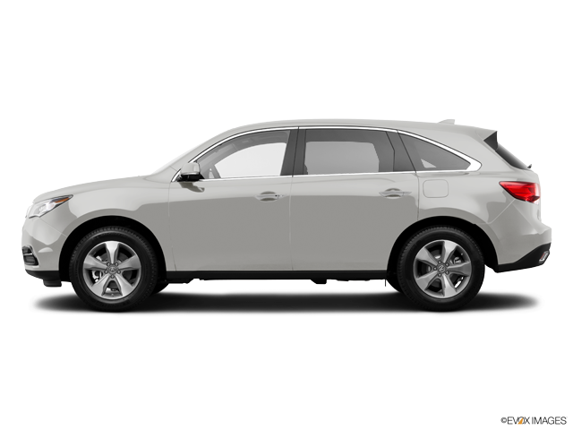Used 2015 Acura MDX in Baton Rouge, LA