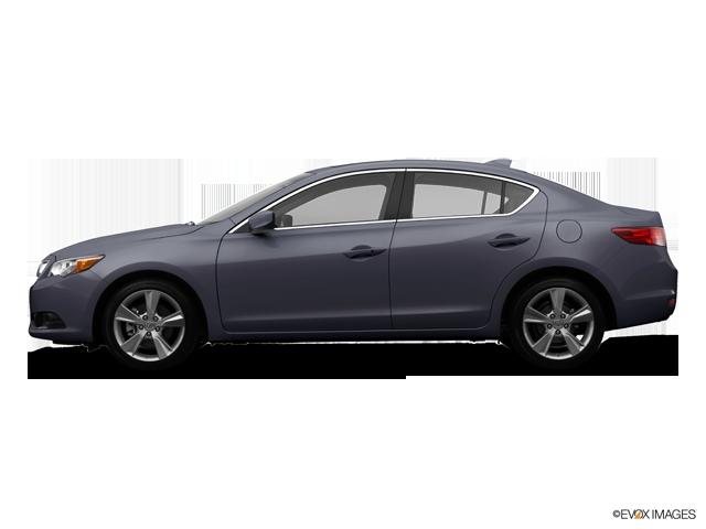 2015 Acura ILX 2.4L Premium Pkg
