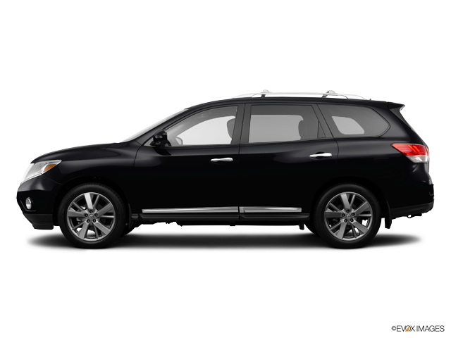 Used 2015 Nissan Pathfinder in Holland, MI