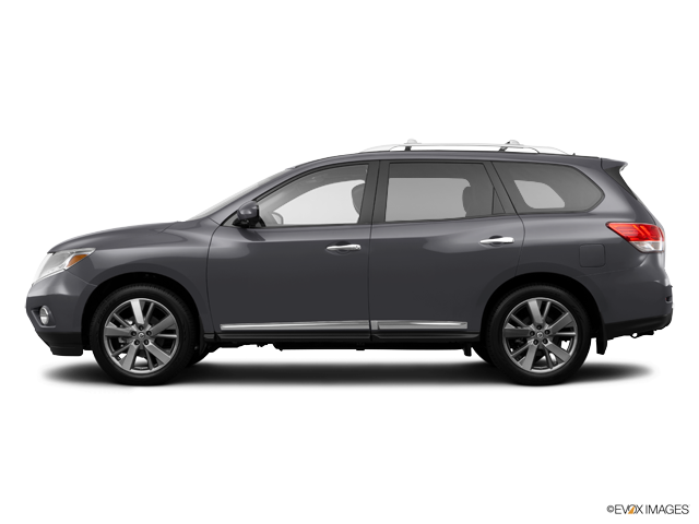 Used 2015 Nissan Pathfinder in Columbia, TN