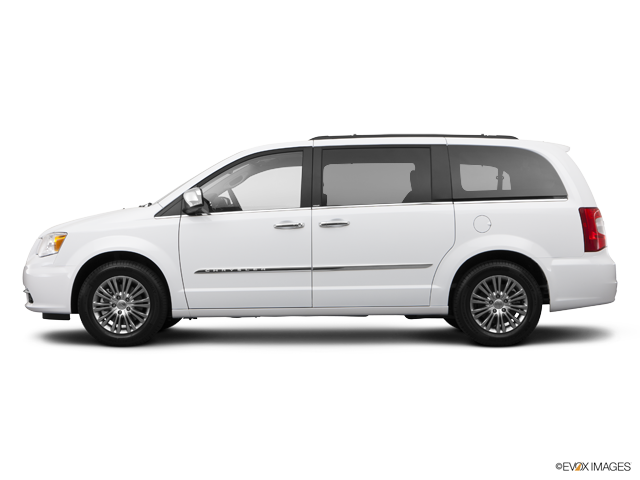 Used 2015 Chrysler Town & Country in Madison, GA