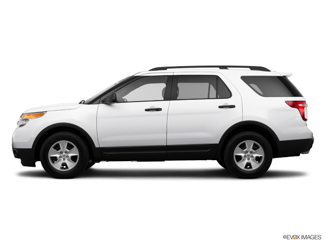 Used 2015 Ford Explorer in Muskogee, OK