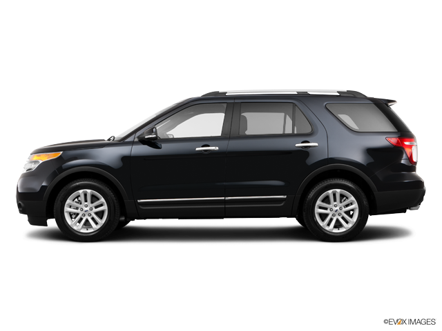 Used 2015 Ford Explorer in Owasso, OK